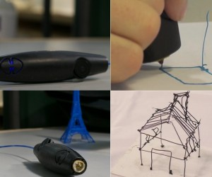 3Doodler The Worlds First 3D Printing Pen