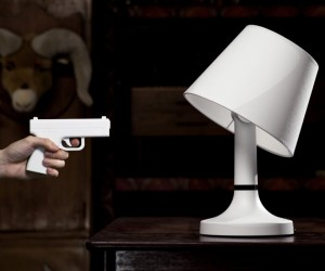 BANG Desk lamp