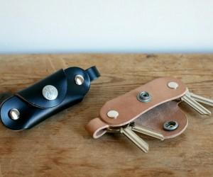 Corter Snap Key Case