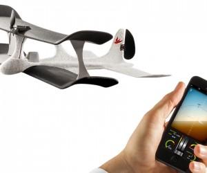 iPhone Controlled SmartPlane