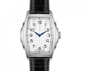 Kent Wang Art Deco Watch