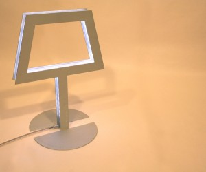 Lampa LED Lamp From LucaSebis Design