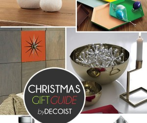 The 2013 Decoist Holiday Gift Guide