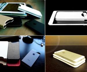 The Phoenix Luxury Case For iPhone