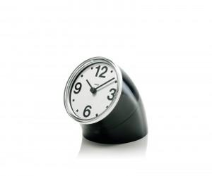 01 Cronotime Desk Clock by Pio Manz for Alessi
