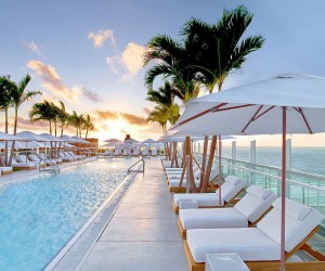 1 Hotel South Beach: Miamis Latest Luxury Retreat with Dramatic Views of the Atlantic