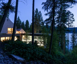 10 Amazing Lakeside Homes And Retreats