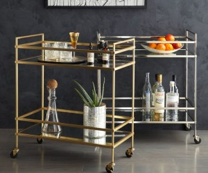 10 Compact Bar Options for the Urban Entertainer