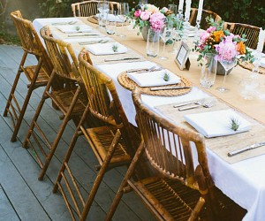 10 Creative Party Table Ideas