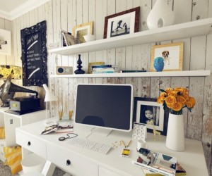 10 fresh home office design ideas perfect for your business