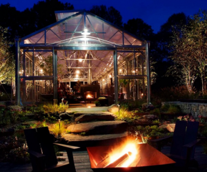 10 Gorgeous Greenhouses