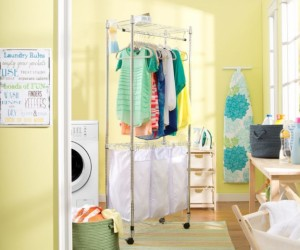 10 laundry room designs get the look