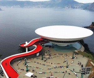 10 of the Most Beautiful Museums in the World