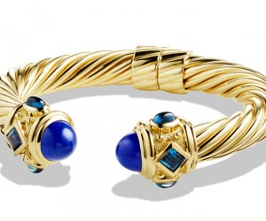 10 of the Most Influential Jewelry Designers from the Last 40 Years