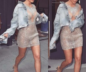 10 Perfect Outfit Ideas From Kylie Jenner