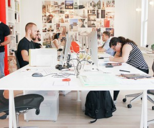 10 Reasons for Young Architects to Work in Small Architecture Firms