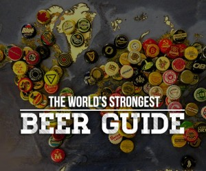 10 Strongest Beers on the Planet