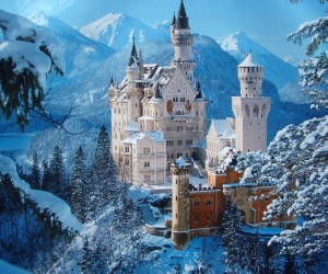 10 Unbelievable Fairy Tale Places You Must Visit