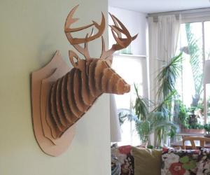 100 Eco Deer