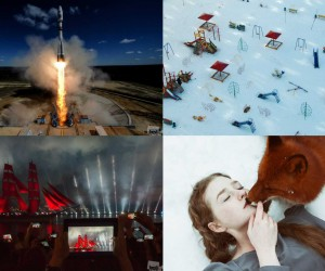 100 Stunning Winners of The Best of Russia 2016 Photography Competition