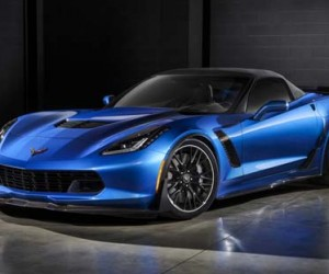 1,000 HP Corvette Z06 by Hennessey Performance