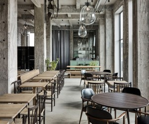 108 Restaurant by SPACE Copenhagen