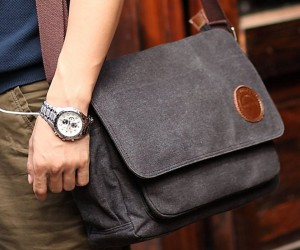 11 Amazing Messenger Bags for the Mobile Toter