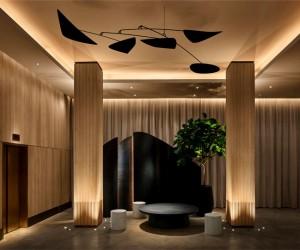 11 Howard Hotel by Space Copenhagen