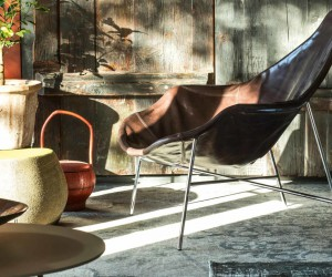 12 Moroso Armchairs Embodying the Italian Brands Commitment to Diversity, Ingenuity and Imagination