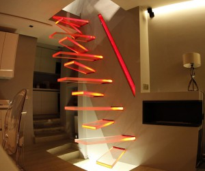 12 Staircases To Die For  If They Dont Kill You First