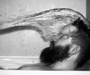 12 Steps To Growing a Manful and Attractive Beard
