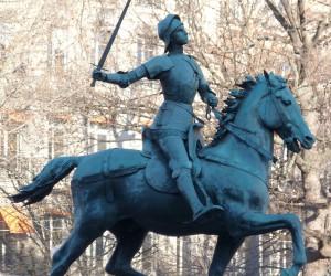 12 Transgender Heroes Throughout History