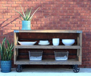 13 DIY Patio Furniture Projects To Start On Now
