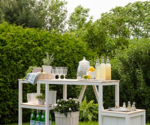 13 DIYs That Will Help Spruce Up Your Outdoor Kitchen