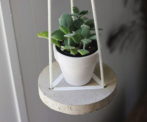 13 Trendy DIY Concrete Projects for a Dashing Home Makeover