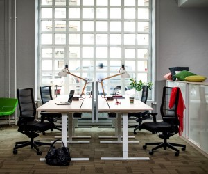 14 Ideas For a Better Office Environment