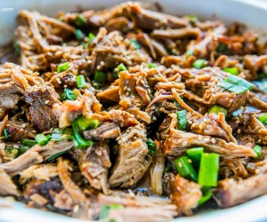 14 Ways to Prepare Pulled Pork
