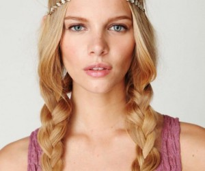 15 Beautiful Christmas Hairstyles Ideas and Inspiration