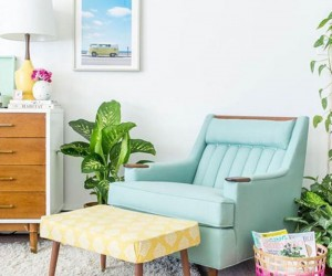 15 Before and After Furniture DIYs That Inspire