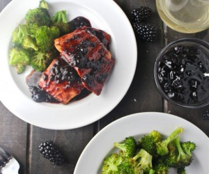 15 Blackberry Recipes To Round Out Your Summertime Meals
