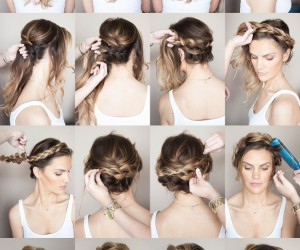 15 Braided Hairstyles Made For Long Locks