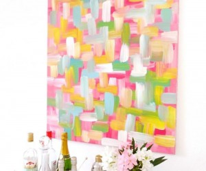 15 Canvas Paintings To DIY This Weekend