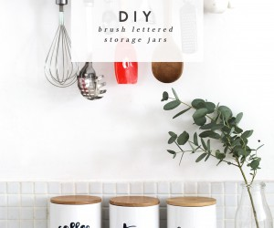 15 Clever DIY Ways to Declutter Your Kitchen and Cupboards