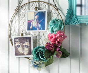 15 Creative DIY Picture Frames for Cool Walls