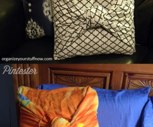 15 Creative DIY Pillows That Are Great For Decor or Naps