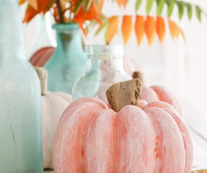 15 Different Ways To Decorate Your Pumpkins This Fall