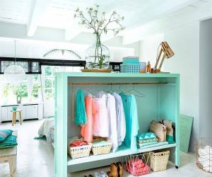 15 DIY Bedroom Storage and Dcor Ideas that Bring Space-Savvy Style