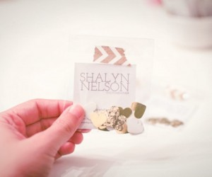 15 DIY Business Cards To Network With