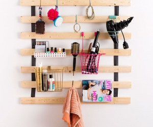 15 DIY Dorm Room Storage Ideas To Organize ASAP