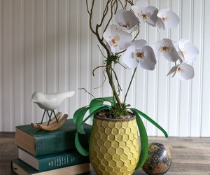 15 DIY Faux Plant Projects that will Live Forever